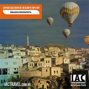 International Assistance Card | IAC Travel