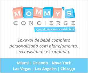 Consultoria em Enxoval de Bebê | Mommy's Concierge