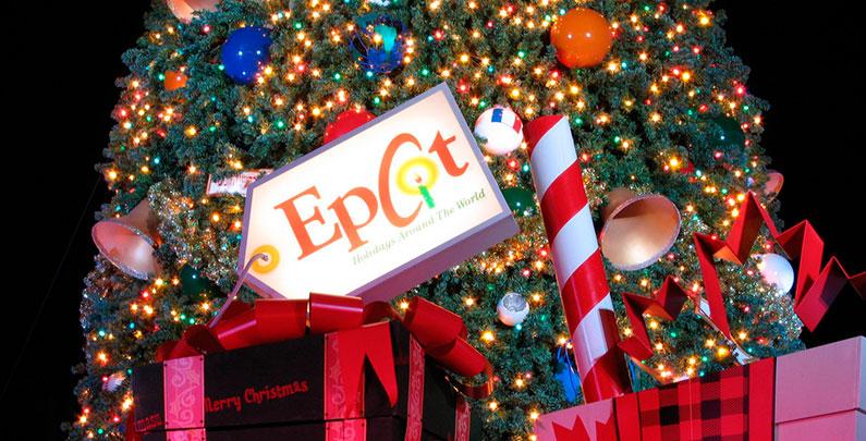 Natal no EPCOT | O que vale a pena no International Festival of the Holidays