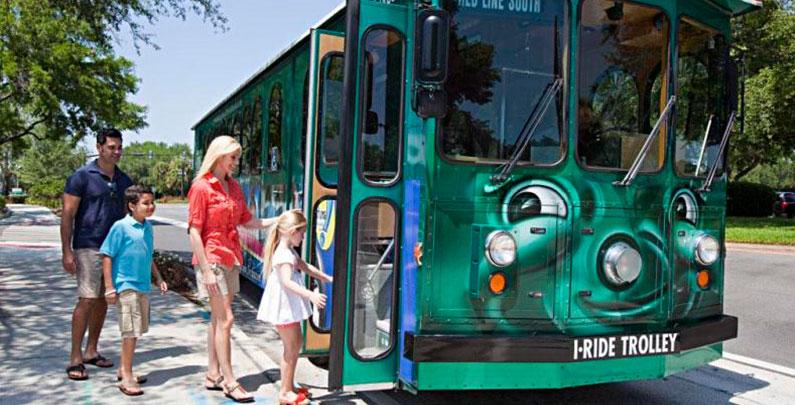 Orlando sem carro | 5 formas de se virar na cidade e economizar!