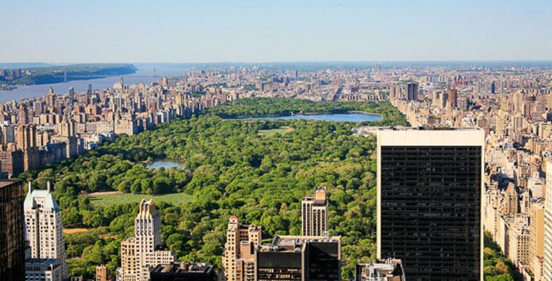 Hotel Em Nova York Para Brasileiros