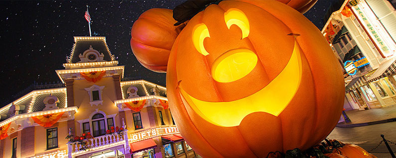 halloween-party-disney