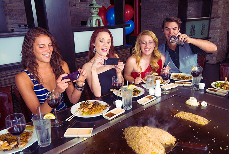 restaurante-japones-divertido-show-eya