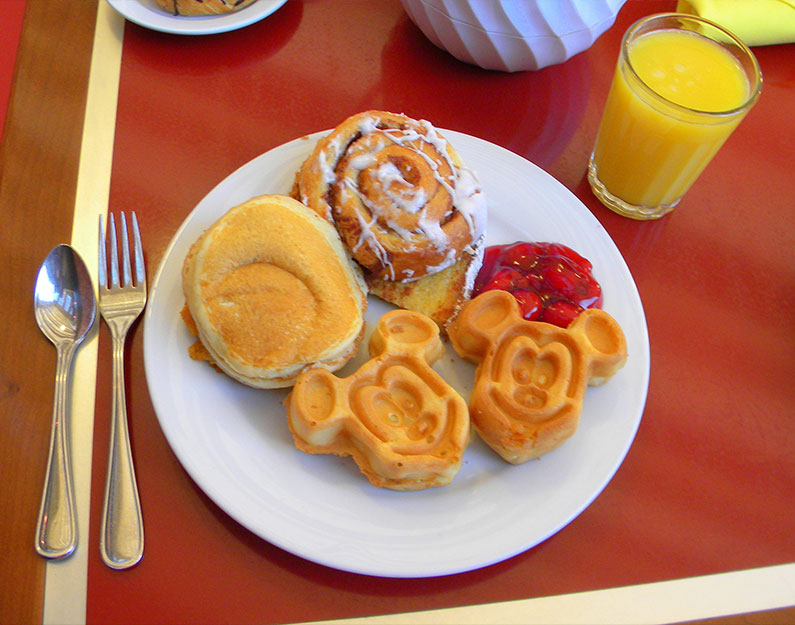 dicas-orlando-disney-café-manhã-contemporary