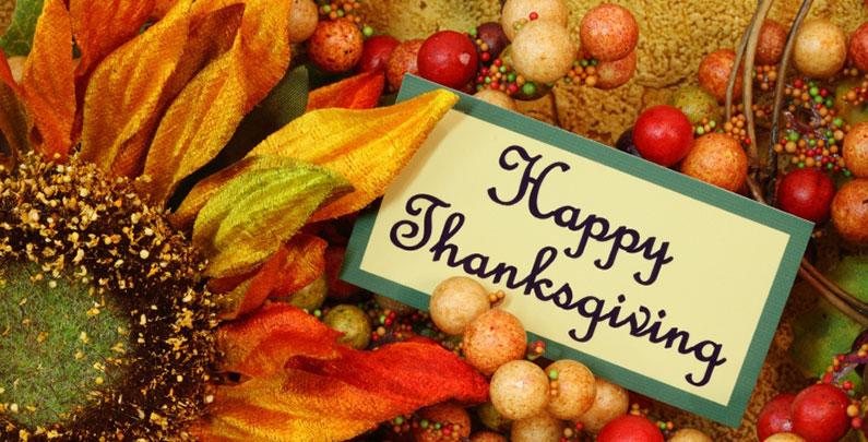Thanksgiving em Orlando | Top 5 lugares para passar o Dia de Ação de Graças