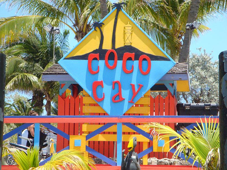 dicas-cococay-bahamas
