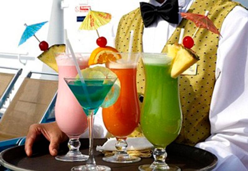 bebidas-royal-caribbean-navio-dicas