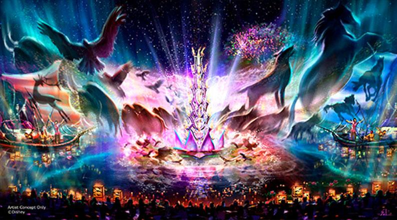 novidade-animal-kingdom-show-noturno