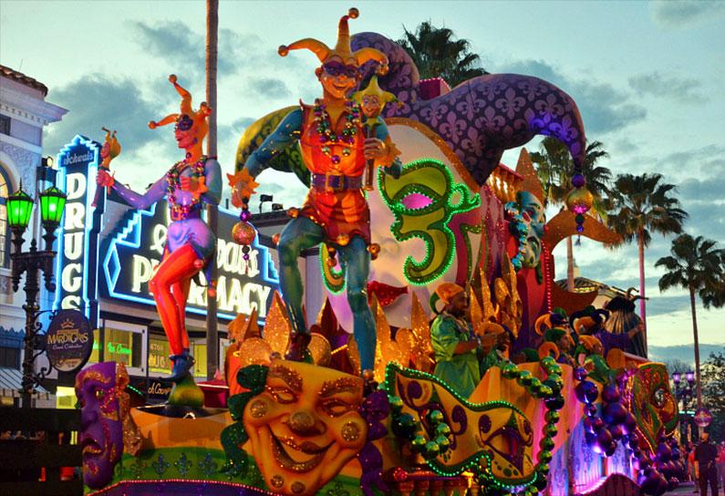 carnaval-em-orlando
