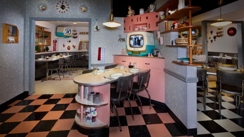 restaurante-anos-50-disney