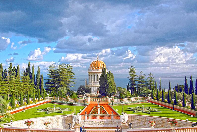bahai-gardens-dica-viagem-israel