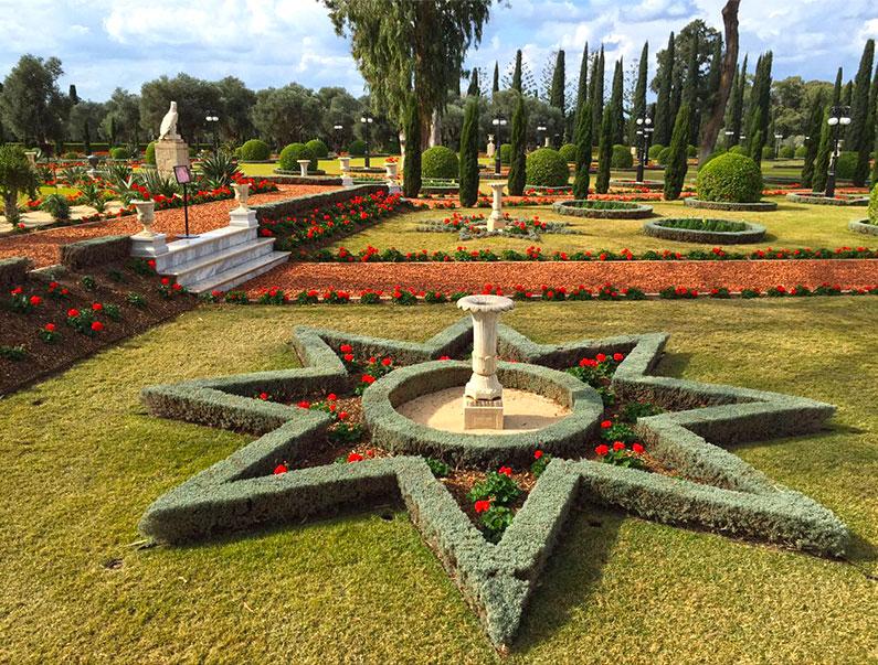 bahai-gardens-em-Israel