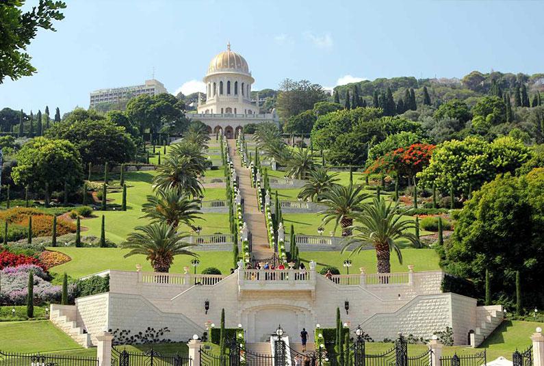 bahai-gardens-em-haifa-dicas-israel