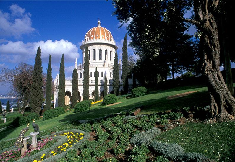 bahai-gardens-jardins-bahai-haifa-israel-dicas