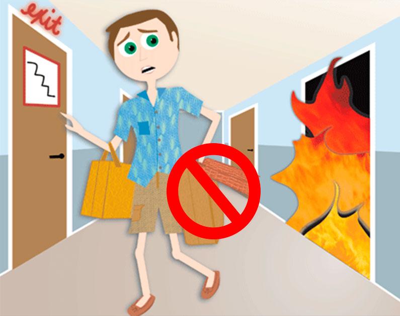 nao-leve-as-malas-em-caso-de-alerta-de-incendio