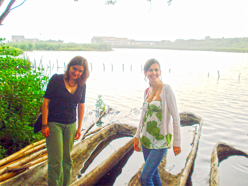 canoas-tribo-wampanoag-visita-plimoth-plantation