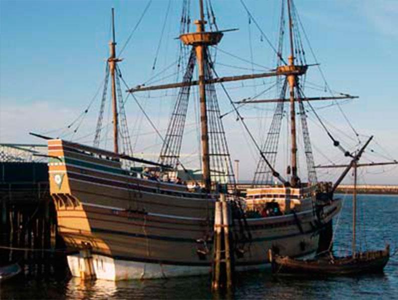 colonizacao-eua-navio-mayflower