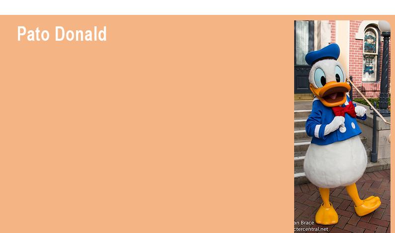 pato-donald