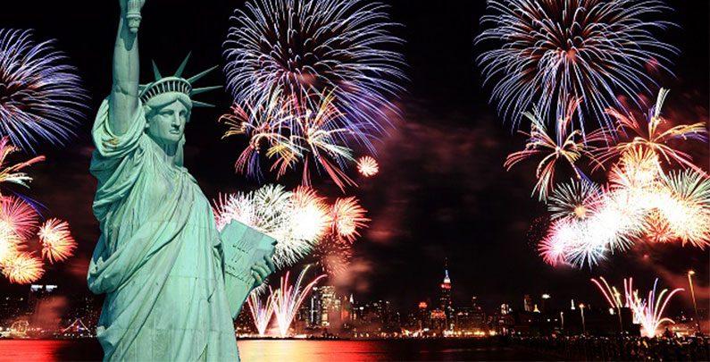 Como curtir o 4 de julho em Nova York