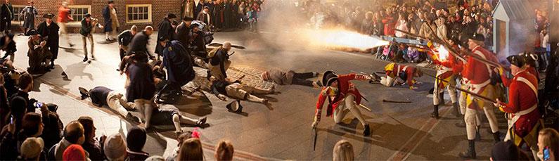boston-massacre-ponto-trilha-liberdade-boston-MA