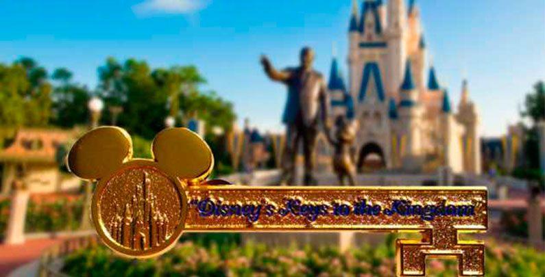 Conheça o backstage do Magic Kingdom – Disney's Keys to the Kingdom Tour