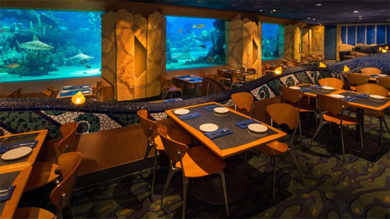 restaurante-fundo-do-mar-epcot