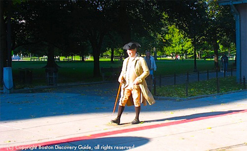trilha-liberdade-boston-parque-boston-common