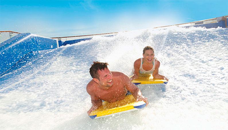 atividades-pagas-navios-classe-oasis-of-the-seas-aula-de-surf