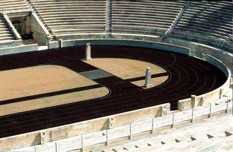 estadio-panatenaico-panathenyan-stadium-atenas-grecia