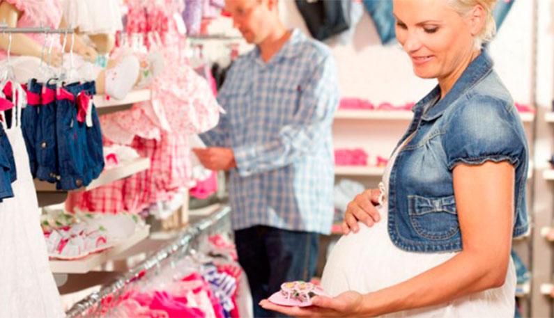 gravidez-compras-bebe-disney
