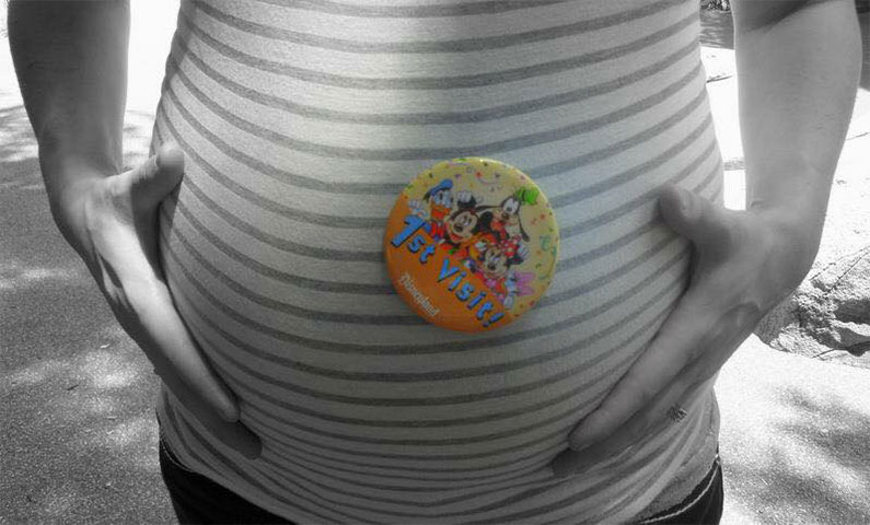 ideia-de-foto-disney-gravidez