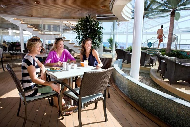 cafe-da-manha-nos-navios-classe-oasis-royal-caribbean-cruise-line