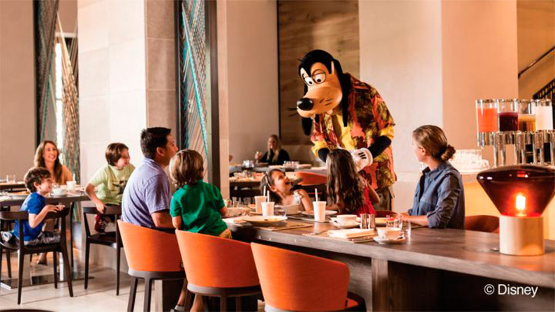 cafe-do-pateta-no-four-seasons-disney-orlando