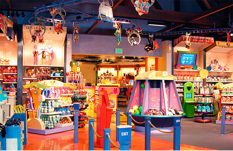 loja-de-brinquedos-disney-oficial-disney-springs