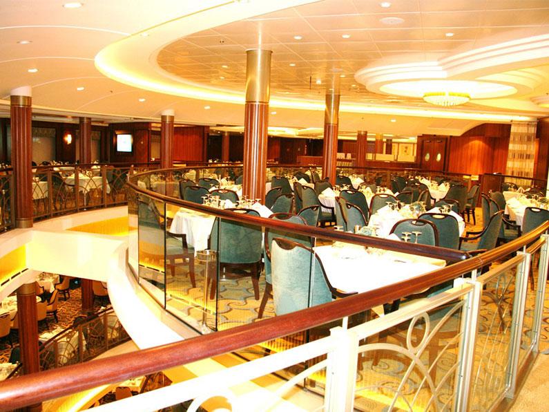 royal-caribbean-navios-dicas-restaurantes-oasis-classe