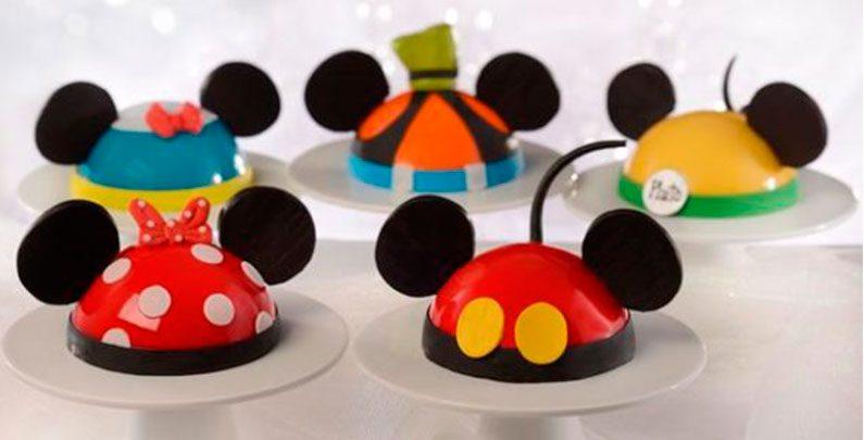Bolos Disney – Confeitaria fina no Disney Springs