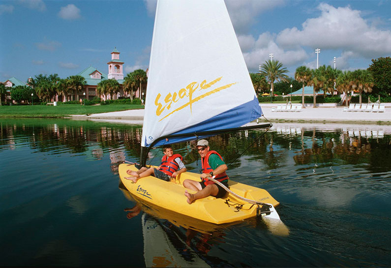 esportes-aquaticos-resort-disney-caribbean-beach