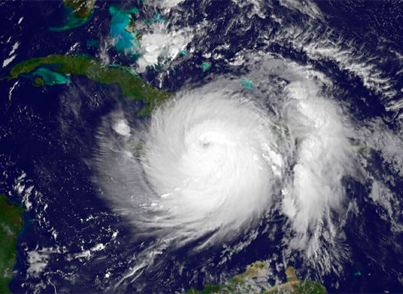 furacao-em-orlando-hurrricane-matthew