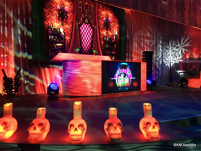 halloween-disney-festa