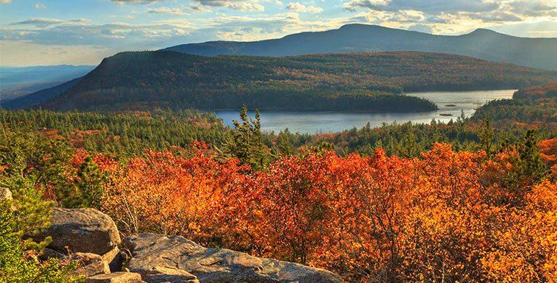 Nova York no outono – passeio pelo Hudson Valley