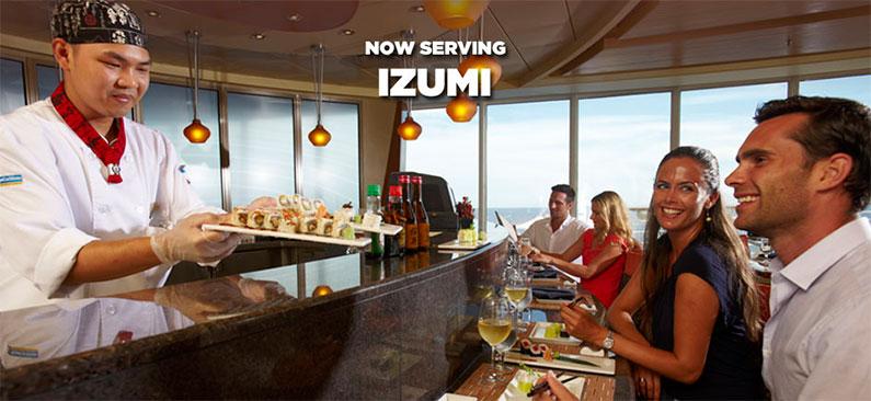 restaurantes-pagos-navios-royal-caribbean