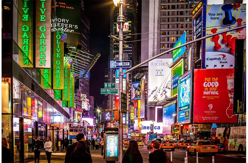 dicas-nova-york-times-square-jantar
