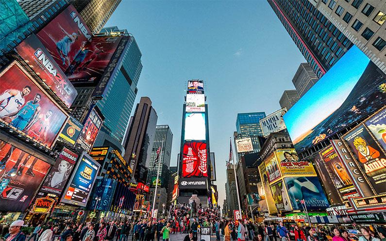 nova-york-dicas-times-square