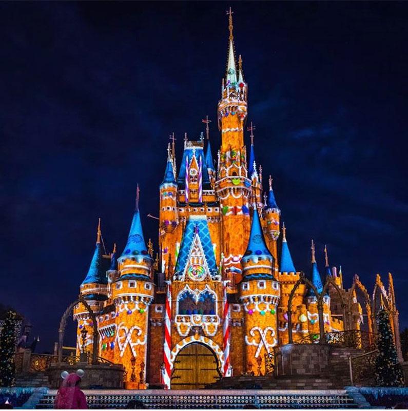 show-de-luzes-magic-kingdom-castelo-cinderella