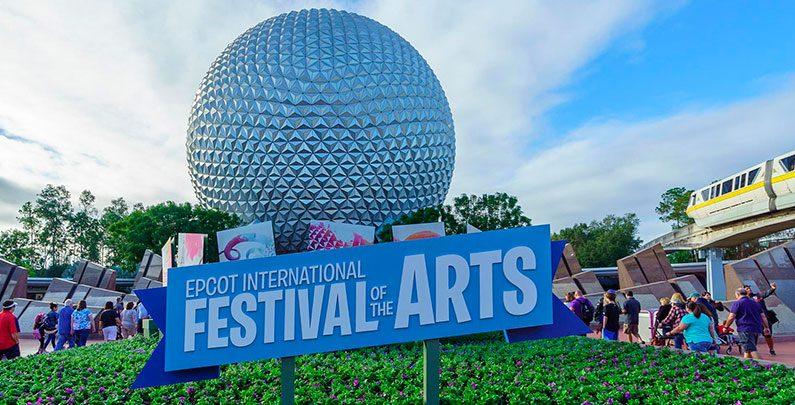 EPCOT International Festival of Arts – Tudo que você precisa saber