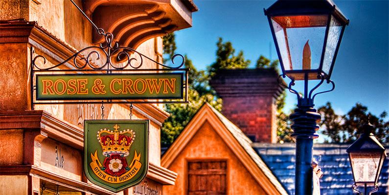 dicas-epcot-restaurantes-rose-&-crown