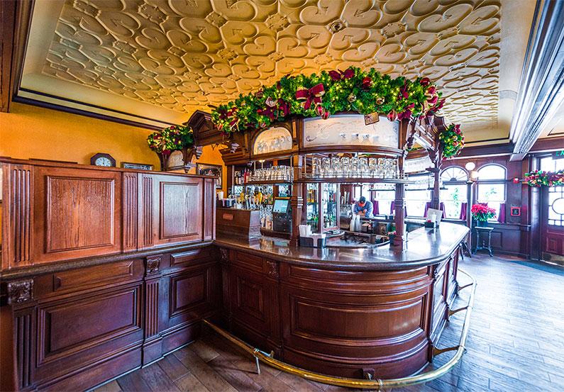 epcot-restaurante-rose-and-crown-o-que-pedir
