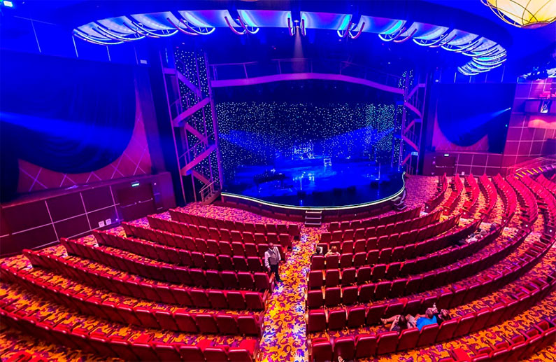 shows-navios-classe-oasis-of-the-seas-royal-caribbean