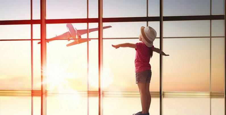 Viagem com menores desacompanhados – Autorização de Viagem