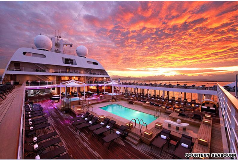 por-do-sol-piscina-navio